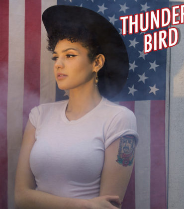 A Rap Collective Founder Goes Country in 'Thunderbird.'