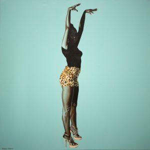 Art. Dawn Okoro Takes on Misogynoir.