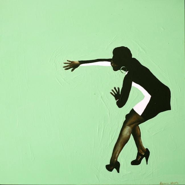 Dawn Okoro Misogynoir