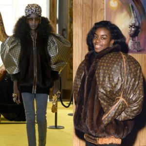 Dapper Dan in Talks With Gucci.