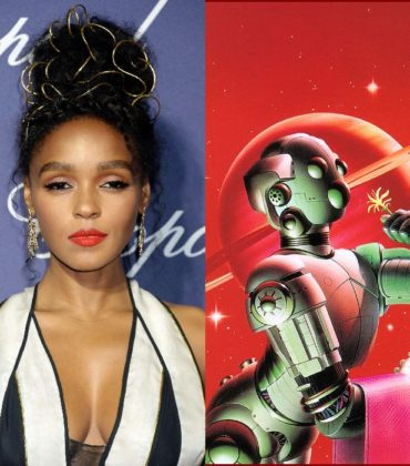 Janelle Monaé to Star in Episodes of 'Philip K. Dick's Electric Dreams.'