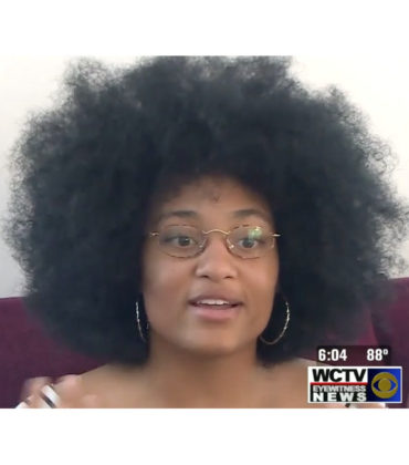 School Tells Florida Teen Her Natural Hair is 'Extreme' and 'Faddish.'