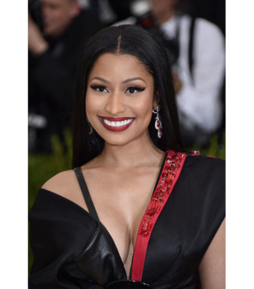 Nicki Minaj To Launch Student Loan/Tuition Charity.
