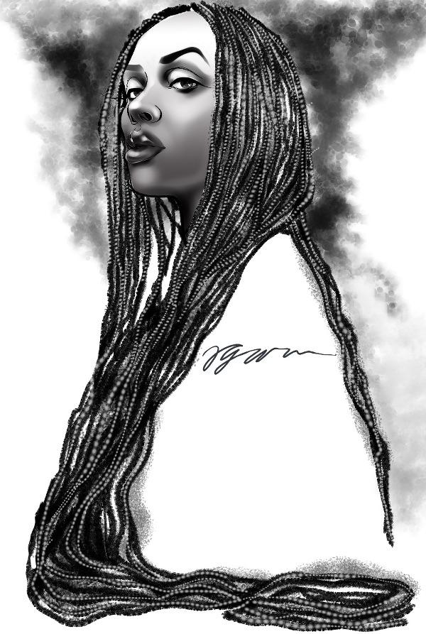 VG Waymer Black Artists