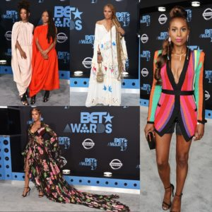 All the Looks You Need to Know From the 2017 BET Awards.