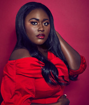 Images. Danielle Brooks for Vulture by Meredith Jenks.