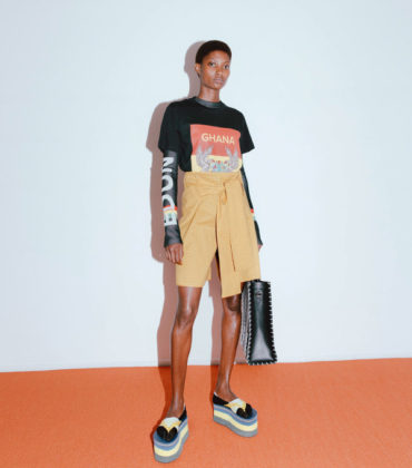 Collections. Edun Resort 2018.