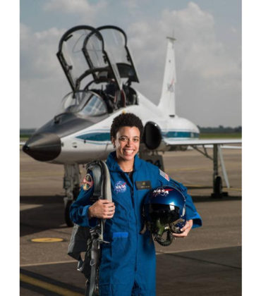 Jessica Watkins Selected to be Part of NASA's Newest Astronaut Class.