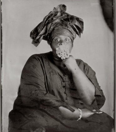 Artist Khadija Saye Among Grenfell Tower Victims.
