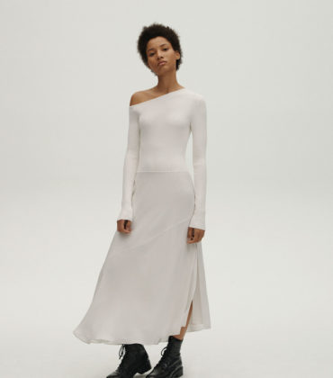 Collections. Lineisy Montero for Theory Resort 2018.
