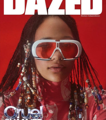 Editorials. Selena Forrest. Dazed Summer 2017.  Images by Roe Ethridge.