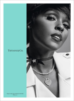 Janelle Monaé and Zoë Kravitz Star in Tiffany & Co.'s Latest Ad Campaign.