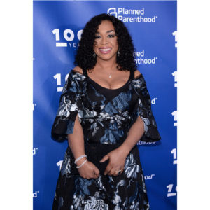 Shonda Rhimes Leaves ABC for Netflix.