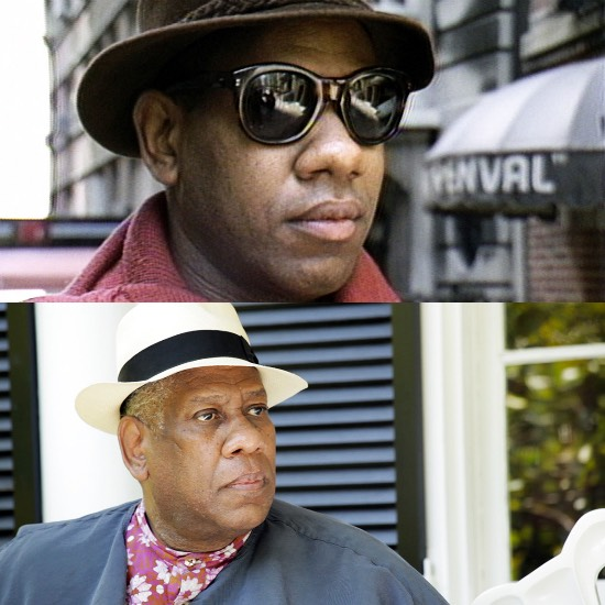 The gospel According to Andre, Andre Leon Talley Documentary