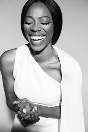 Images.  Yvonne Orji for The Cut.