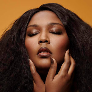 Listen to This.  Lizzo. 'Water Me.'