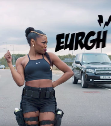Lady Leshurr Tackles UK Politics and Twitter Memes in 'Queen's Speech Ep.7.'