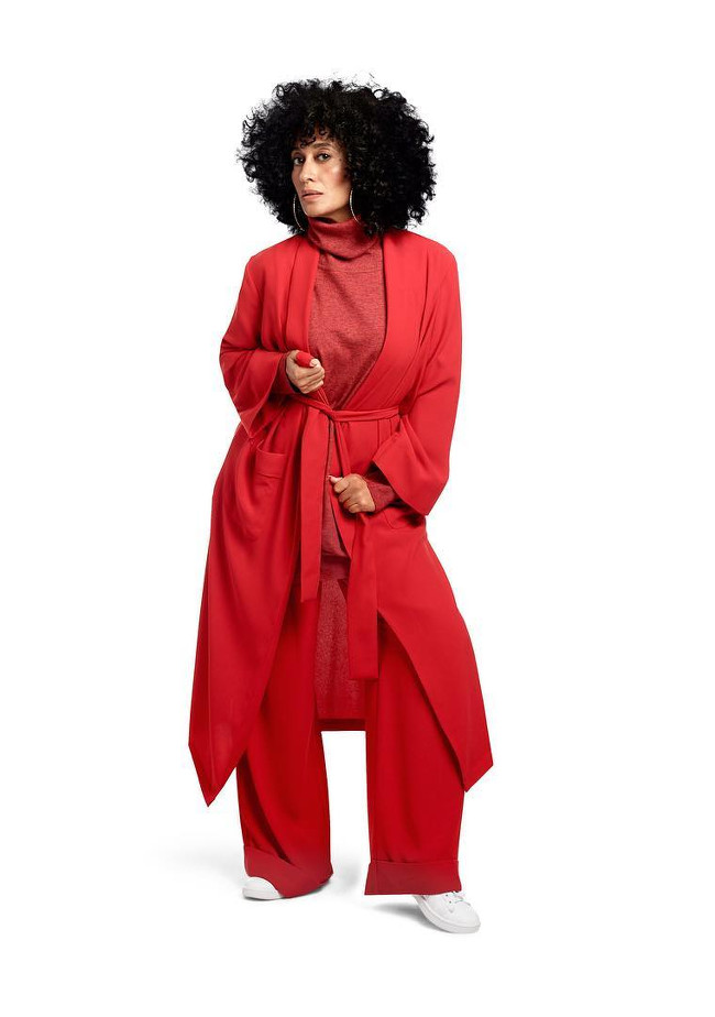 Tracee Ellis Ross JCPenney