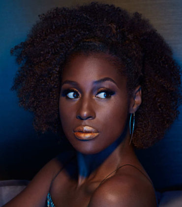 Issa Rae Shines in Her First CoverGirl Commercial.