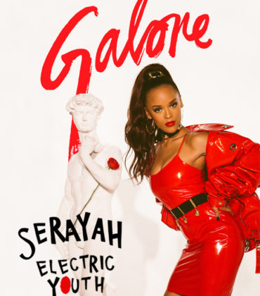 Editorials. Serayah.  Galore Magazine.  Images by Prince and Jacob.