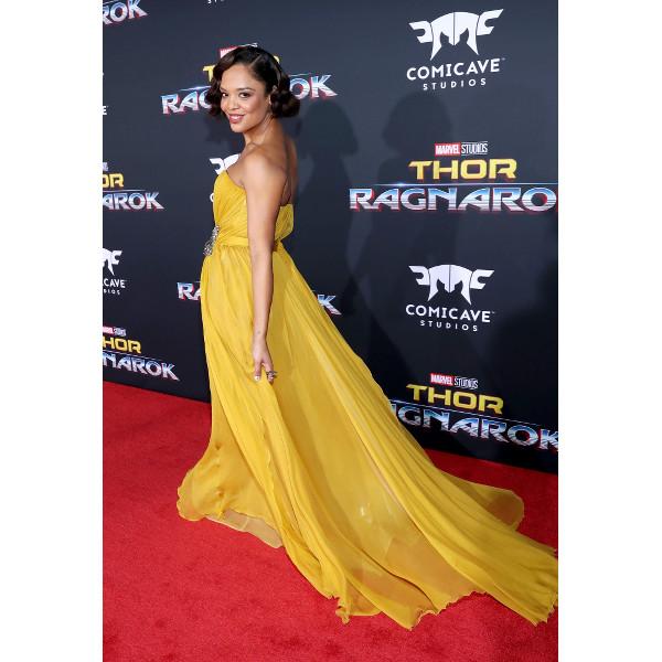 Tessa Thompson Thor