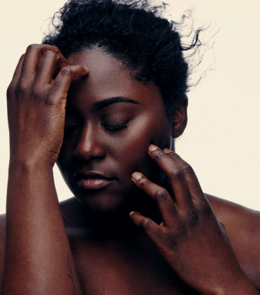Images. Danielle Brooks for Garden & Gun Magazine.  Photographed by Nigel Parry.