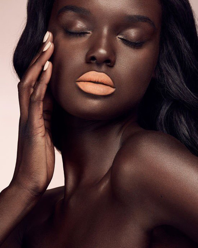 Duckie Thot, Fenty Beauty