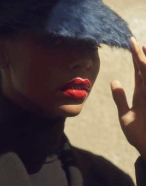 Editorials. Karly Loyce. POP Magazine #37. Images by Charlotte Wales.