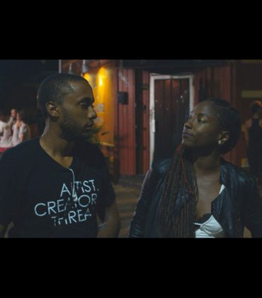 Short Film.  Issa Rae Presents 'Last Looks' Starring Rutina Wesley.