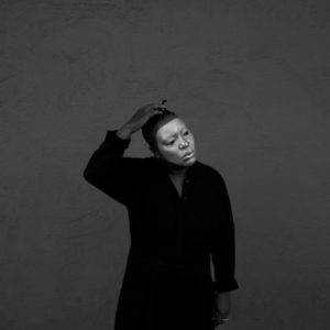 Meshell Ndegeocello Announces New Album Featuring Covers of Janet Jackson, TLC, Tina Turner, and More.