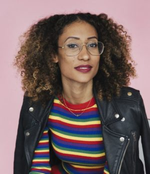 Elaine Welteroth Steps Down From Teen Vogue.  Signs With Talent Agency.