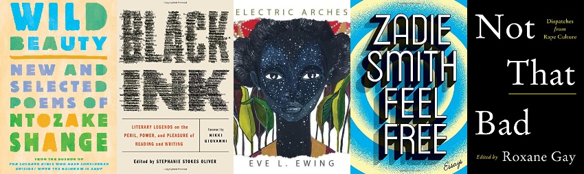 Black Women Authors 2018