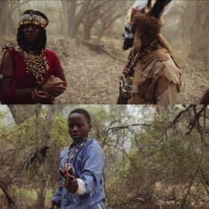 Short Film. Issa Rae Presents 'Witch Hunt.' A West African Folktale.