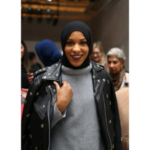 Macy's Becomes First American Department Store to Sell Hijabs.