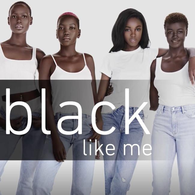Black Like Me BET