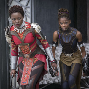 Costumes From 'Black Panther' Film Will Go on Display at Pittsburgh's Heinz History Center.