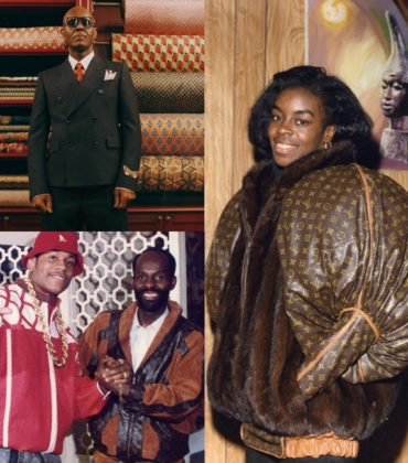 There's a Dapper Dan Biopic in the Works.