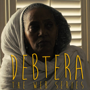 This Supernatural Dark Comedy Web Series is Based on East African Mysticism.