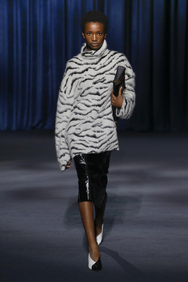Black Fashion Models