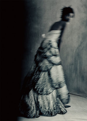 Lineisy Monterò,  Noemie Abigail, and Tami Williams Feature in Retrospective Book 'Dior Images: Paolo Roversi.'