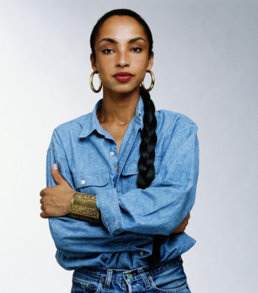 New Music From Sade.  'Flower Of The Universe.'