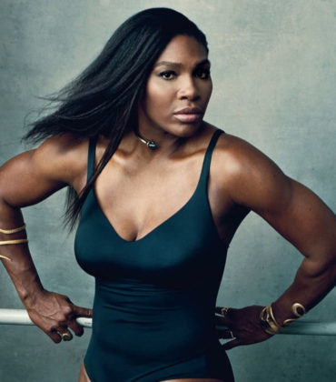 Serena Williams is Reportedly Launching a Beauty Line.