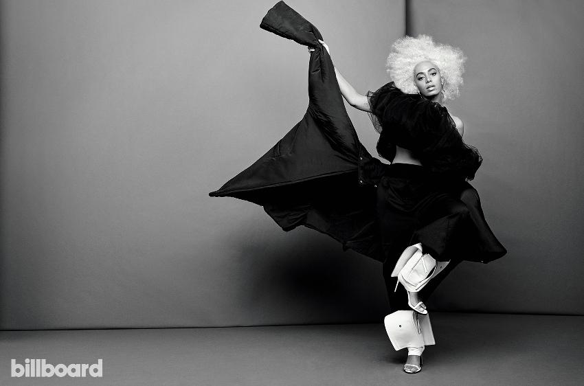 Solange, Solange Fashion, Solange 2018