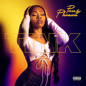 Tink Drops 'Pain & Pleasure' EP.