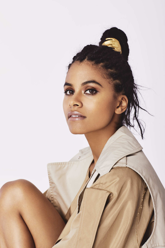 Zazie Beetz, Zazie Beetz Fashion