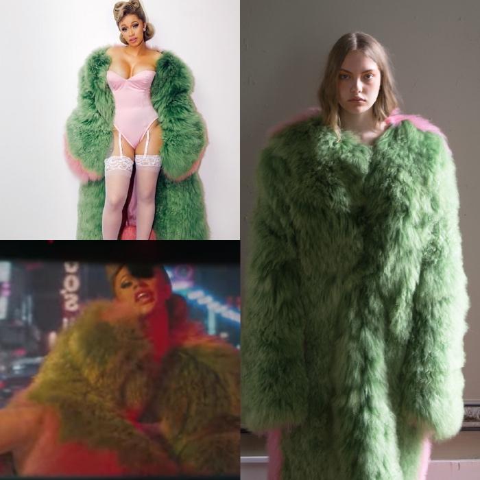 Bartier Cardi Fashion