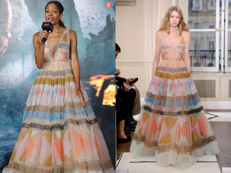 Celebrity Fashion, African American Celebrity Fashion, Black Celebrity Fashion