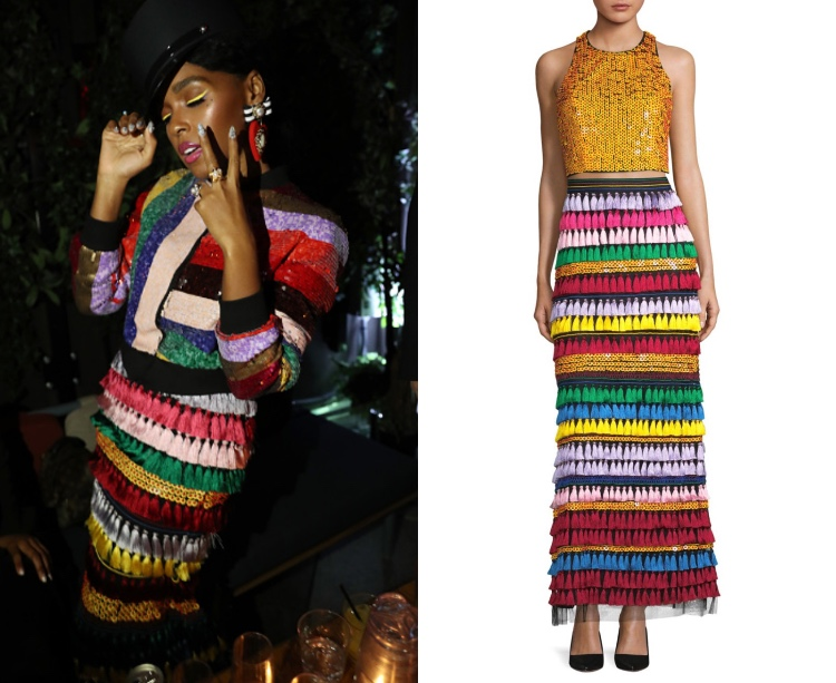 Celebrity Fashion, African American Celebrity Fashion, Black Celebrity Fashion
