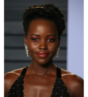 Lupita Nyong'o to Play Assassin in Upcoming John Woo Film.