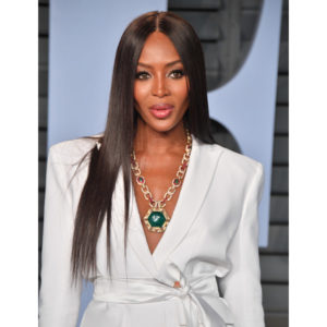 Naomi Campbell Calls for an African VOGUE Magazine.